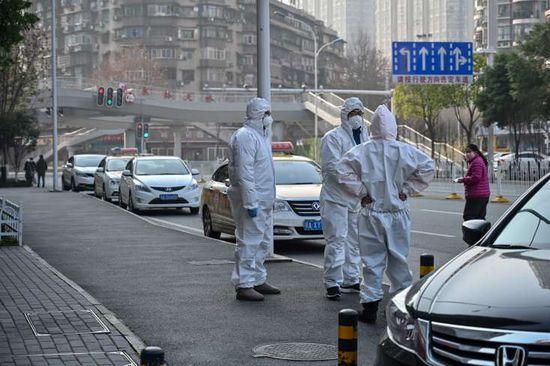 Çində koronavirusun yeni dalğası başladı-ŞƏHƏR TƏLATÜMDƏ