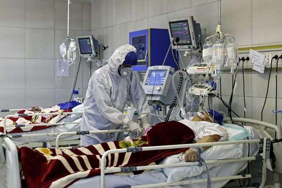 İranda koronavirusun yayılması sürətləndi - 75 ÖLÜ