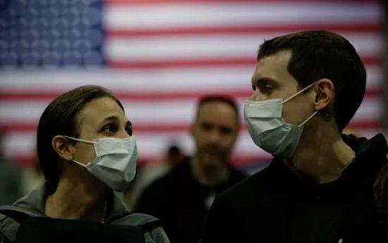 ABŞ-da daha 312 nəfər koronavirusdan öldü